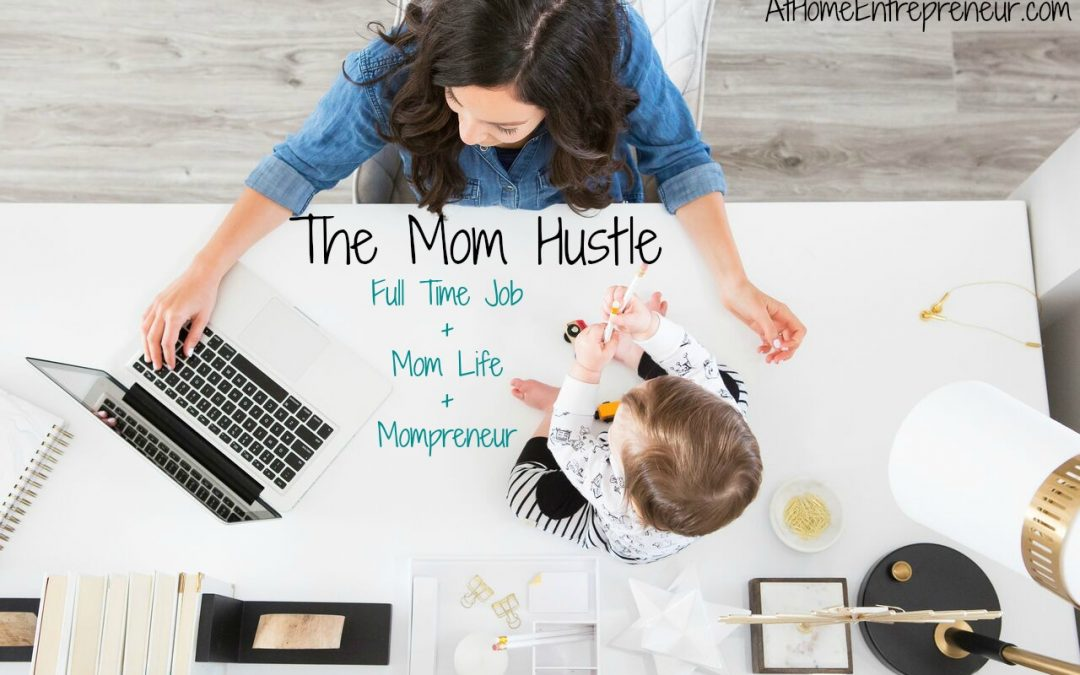 How To Handle: Full Time Job + Mom life + Mompreneur Life