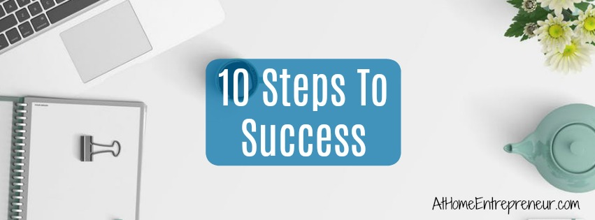 What You Need To Do To Be Successful