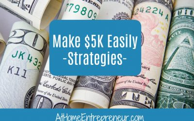 Make 5K Easily