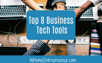 Top 8 Best Business Tech Tools