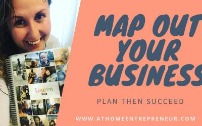 Map Out Your Business